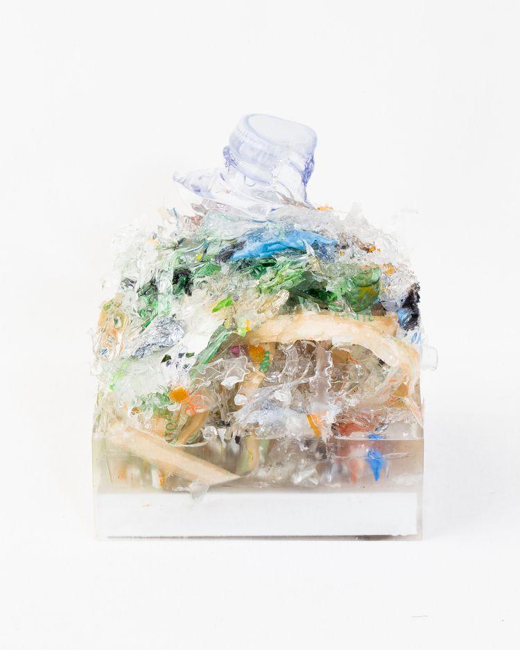 pile trash CHARLE SOSAWA - elloart - charlesosawa | ello