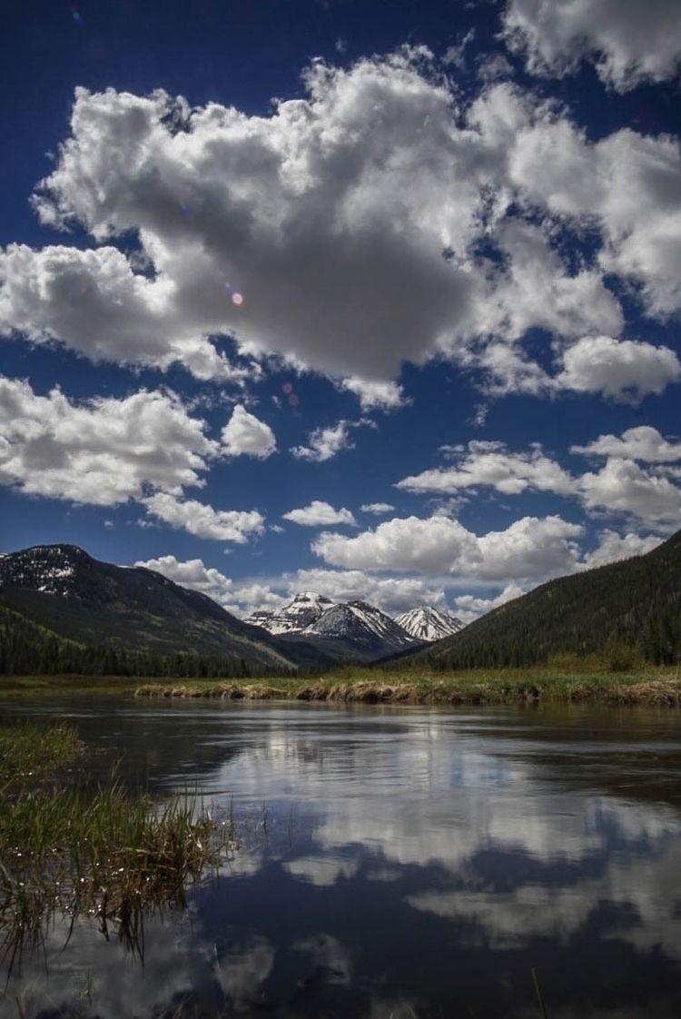Uinta Mountains, Utah amazing p - andrew_marko | ello