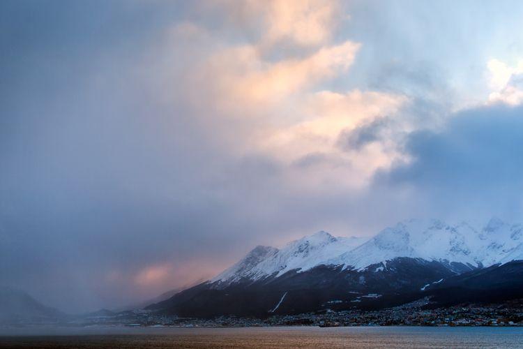 Ushuaia, Argentina, Photo, landscape - izharmero | ello