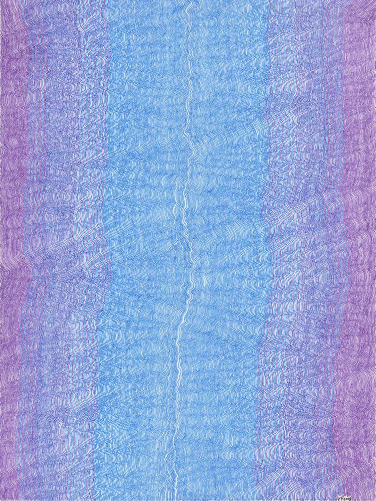 Myopic Obsession 6 Pen paper, 6 - granolafication | ello