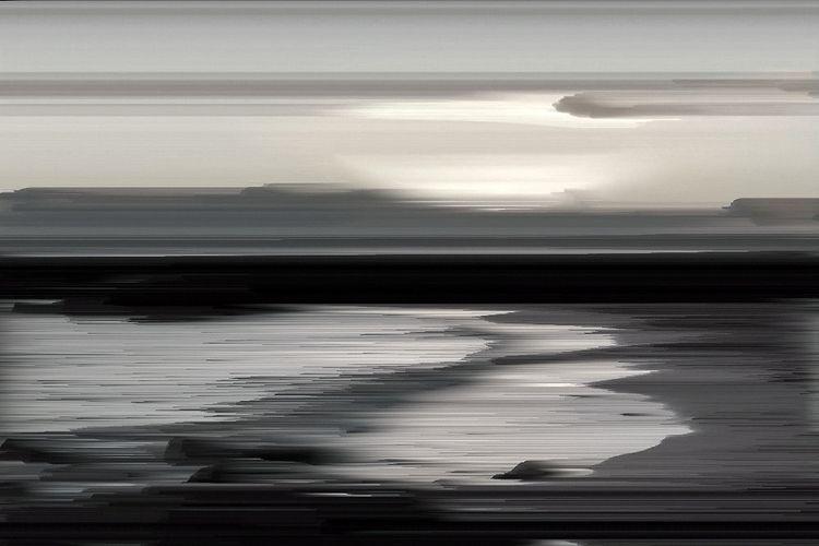 sunset, tide, california beach  - voiceofsf   ello