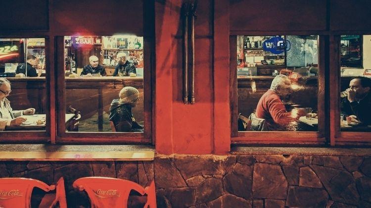 bar - uruguay, montevideo, night - fedodes | ello
