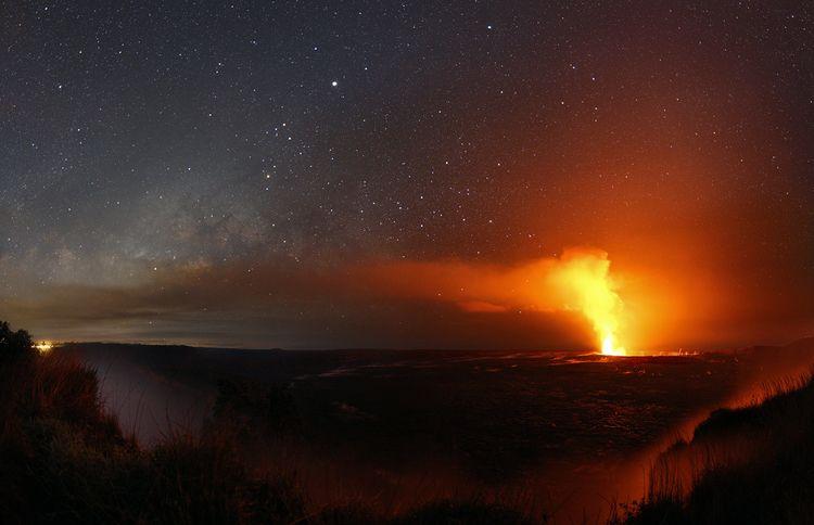 Jupiter Season - jupiter, hawaii - valosalo | ello