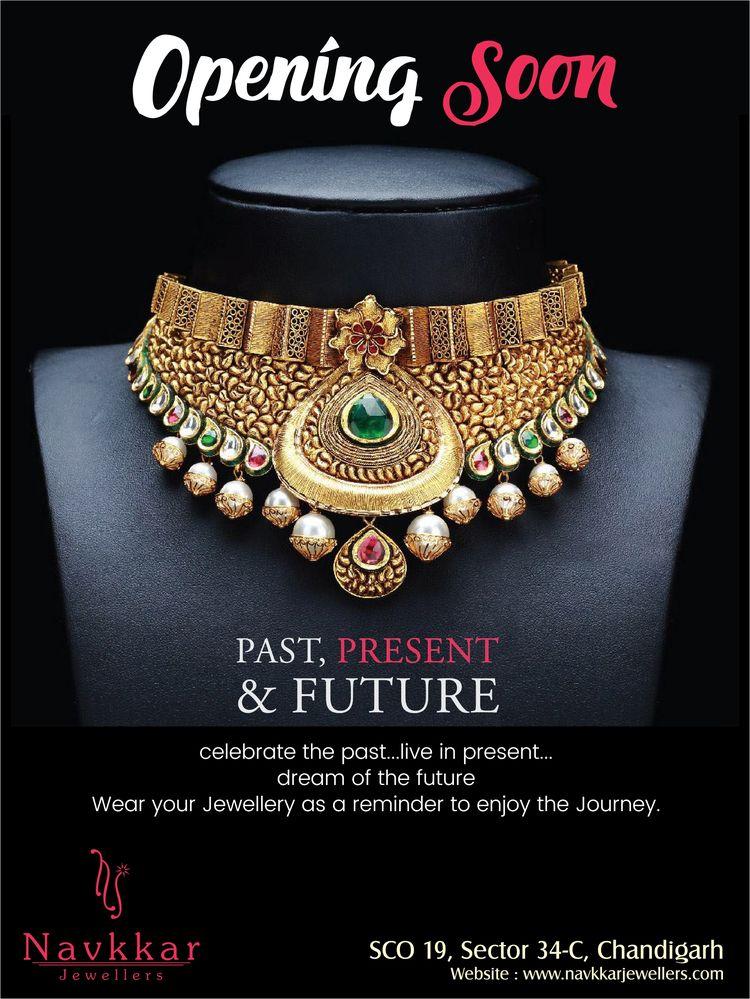 Jewellers Chandigarh Navakkar J - trishasharma086 | ello