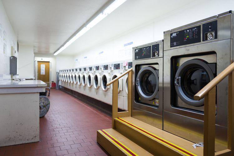 Chinese Laundry Chinatown, San  - peligropictures | ello