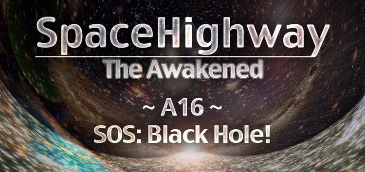 "SpaceHighway: Awakened ""A16 ~ S - siggysimon 