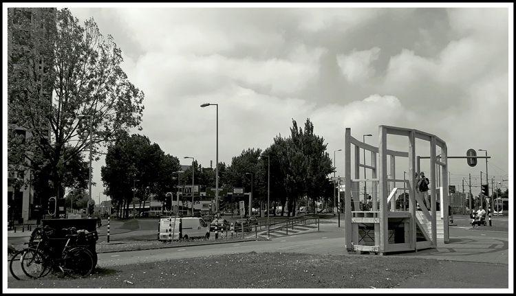 town - streetviewer, rotterdam, delfshaven - bedenkt | ello