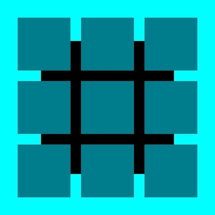 Elegant square - equilibriobase | ello
