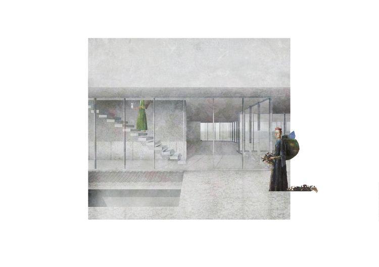 Ruth 3 - barat, representation, textures - baratalexandru | ello