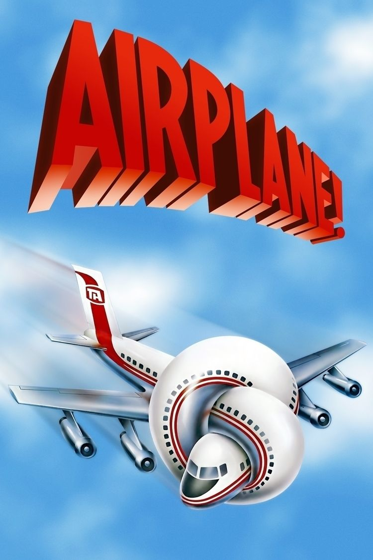 Airplane! Ride Entertainment re - elpe474 | ello