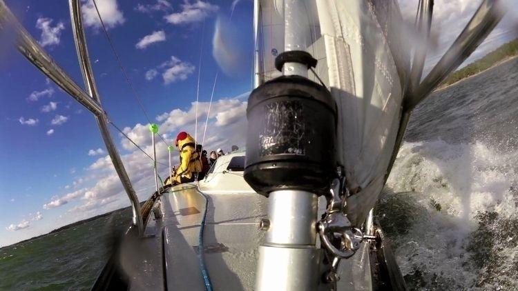 2018.6.5. Sail racing season ra - perttu_keinanen | ello