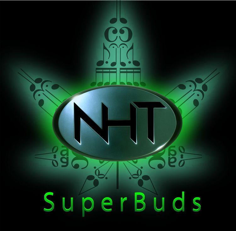 NHT SuperBuds Logo David Bishop - bobhopkins | ello