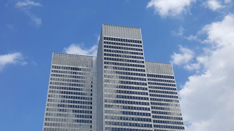 Place Ville Marie, Montreal - architecture - koutayba | ello