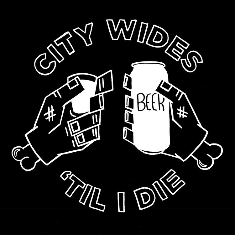 Work Vol. 02: City Wides 'Til D - coreydanks | ello