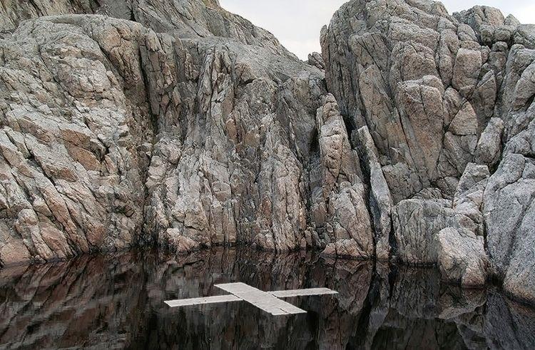 series: Point Nº4 (Arctic) Krys - camerawork | ello