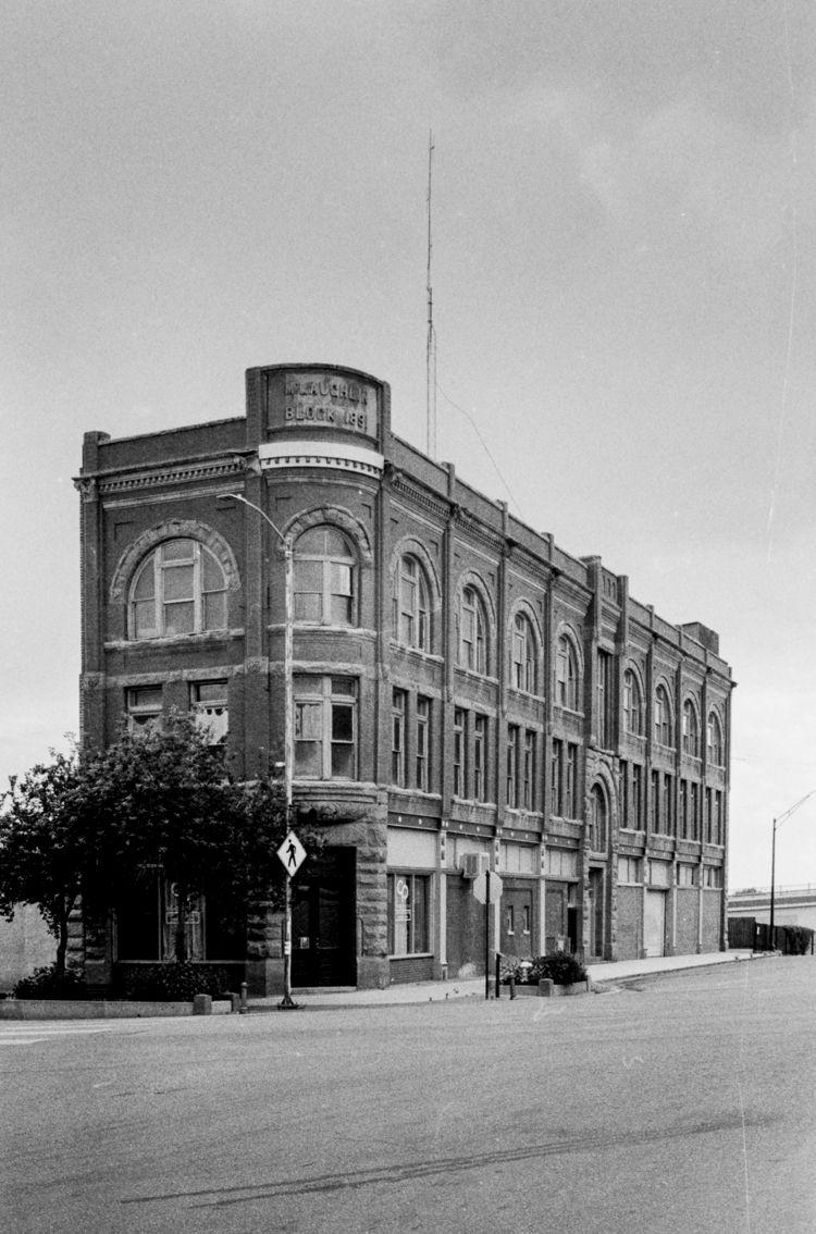 McLaughlin Block, Pueblo, CO - elloanalog - grahamsz | ello