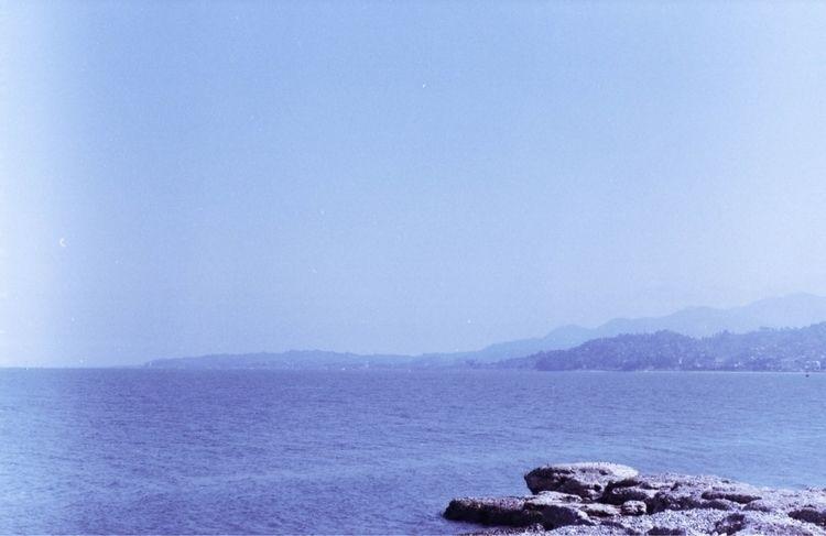 Batumi, Georgia - analog, film, 35mm - tatao   ello
