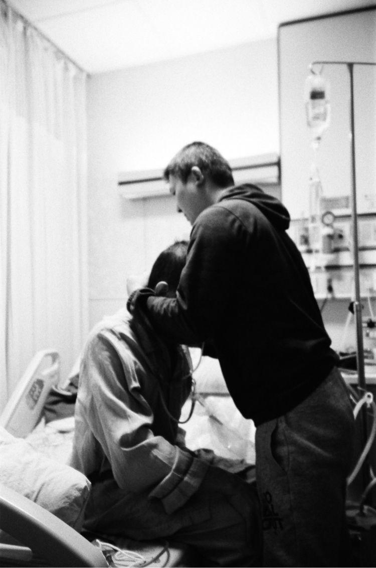 lovewins, blackandwhitephotography - kouisme | ello