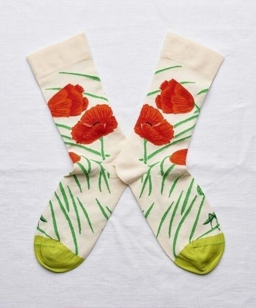 • walk garden :) shop online - socks - canonblanc | ello