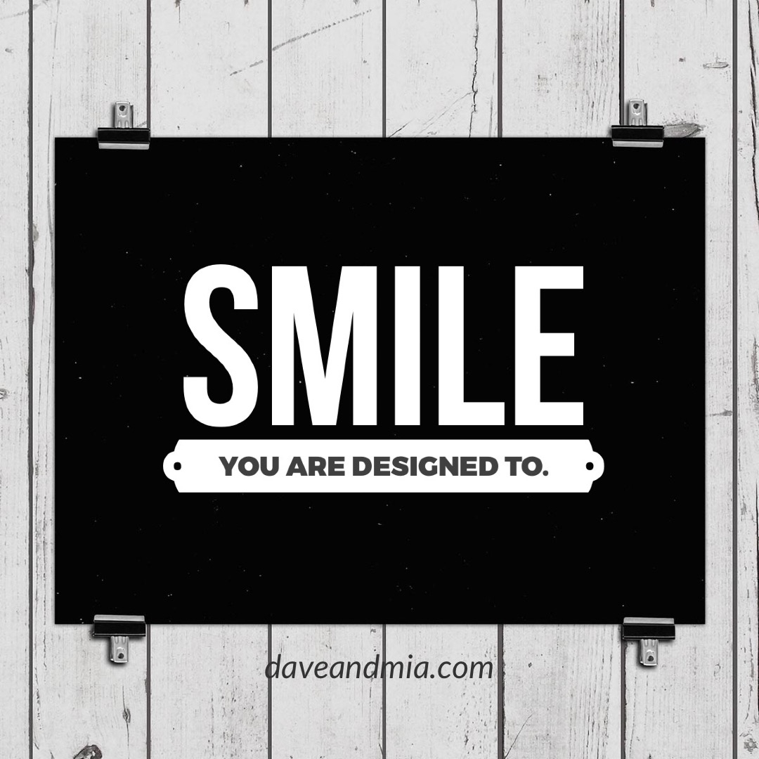 people smile language - saycheese - daveandmia | ello