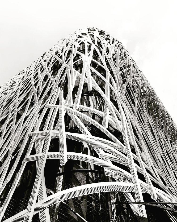 Contemporary architecture Nante - marcorama | ello