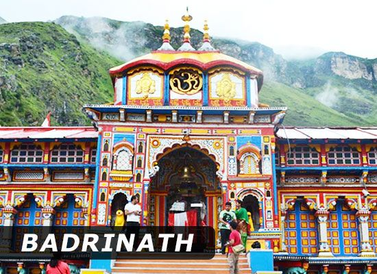 Badrinath Yatra Registration - smsr0100451 | ello