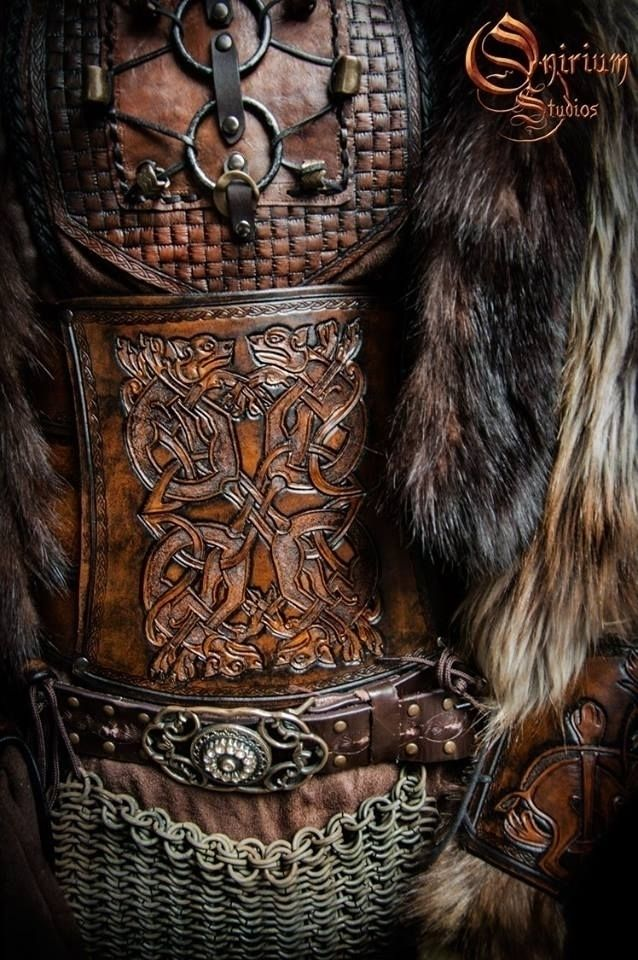 Photo: (OniriumStudios) Armor,  - oniriumstudios | ello