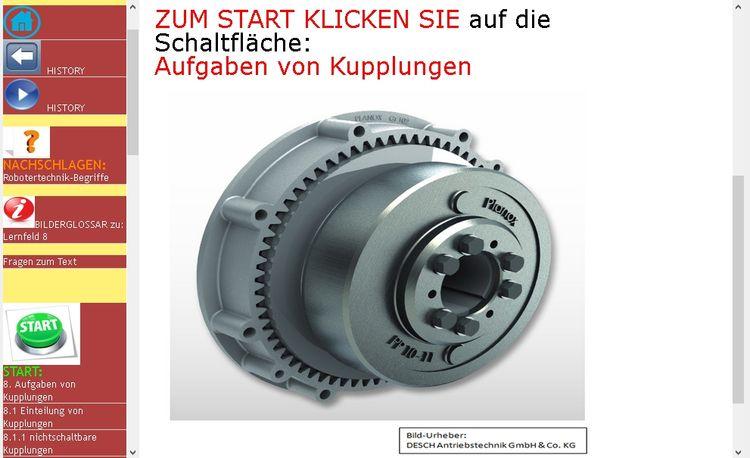 sample text: german glossary ha - mechatronik-lehrmittel-wagner | ello