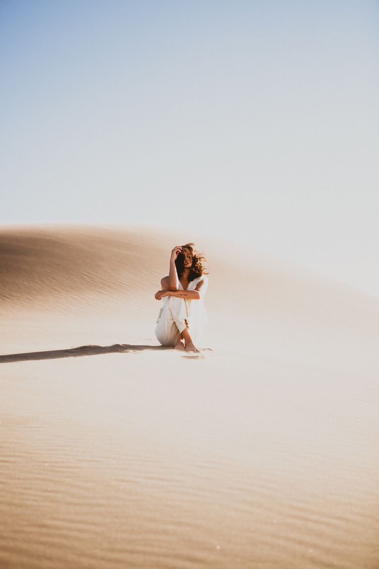 Sandstorm - therealjoshthom | ello