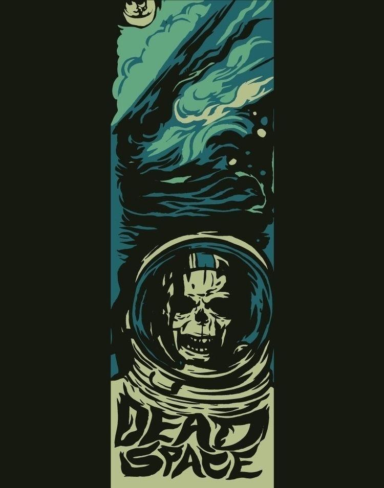 Dead Space - thomcat23 | ello