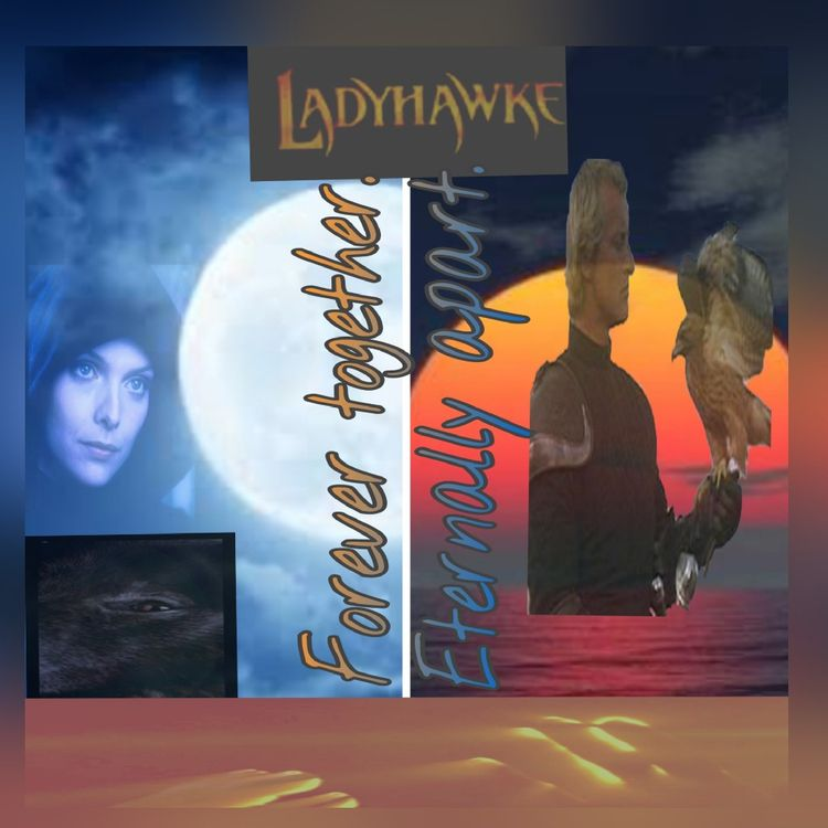 fanatics, give Ladyhawke. Submi - stashism | ello