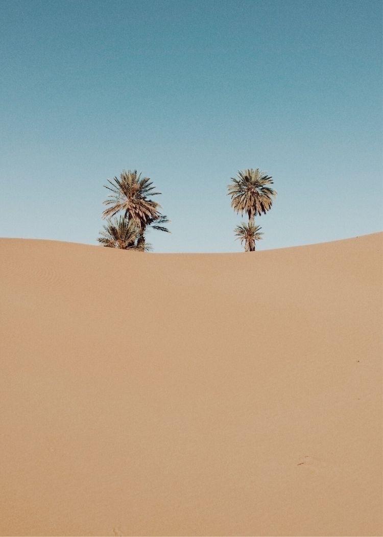 Merzouga - photography, marocco - lapremioqueen | ello