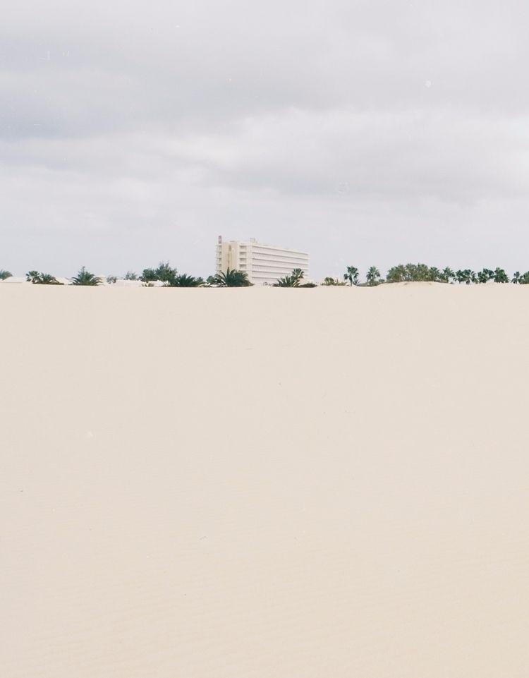 OASIS - Fuerteventura, brutalism - lapremioqueen   ello