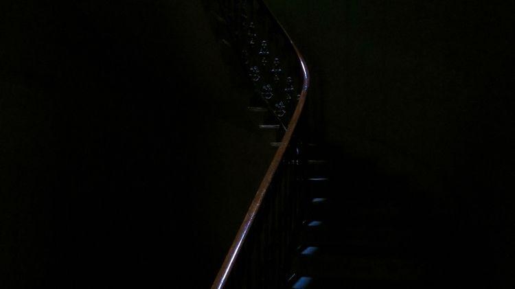 staircase - zondervrees | ello