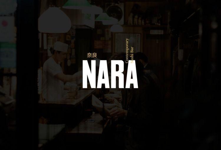 Nara. Nara Contemporary Sushi B - manuelfcg | ello