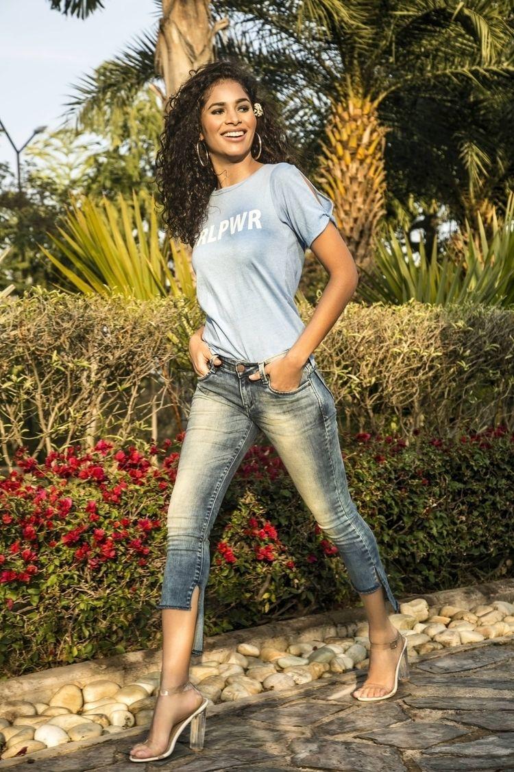 Numero Uno Jeanswear SS'18 Styl - shivangikapoor | ello