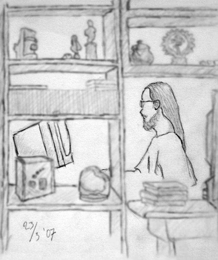 [fz_drawing] 2007 /#digital - edited - ferdiz   ello