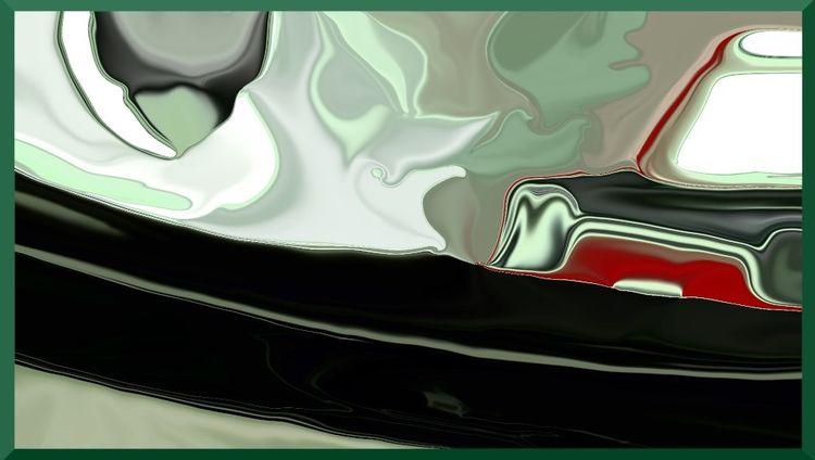 Alien gang design TLG ride - awesomesubt | ello