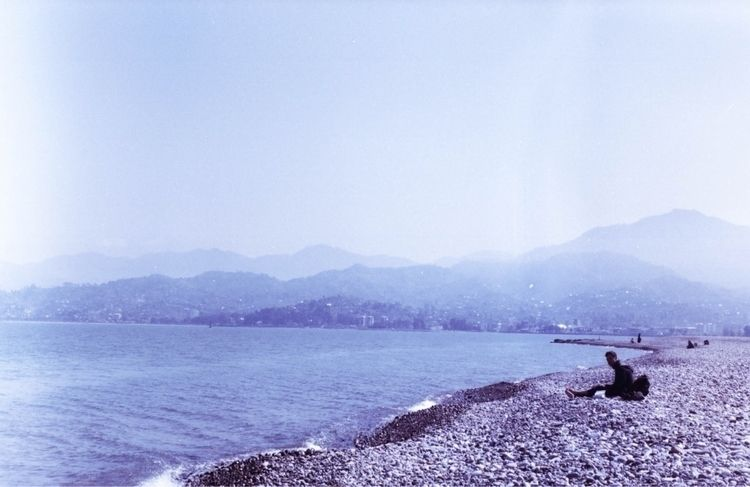 Batumi, Georgia - analog, film, 35mm - tatao | ello