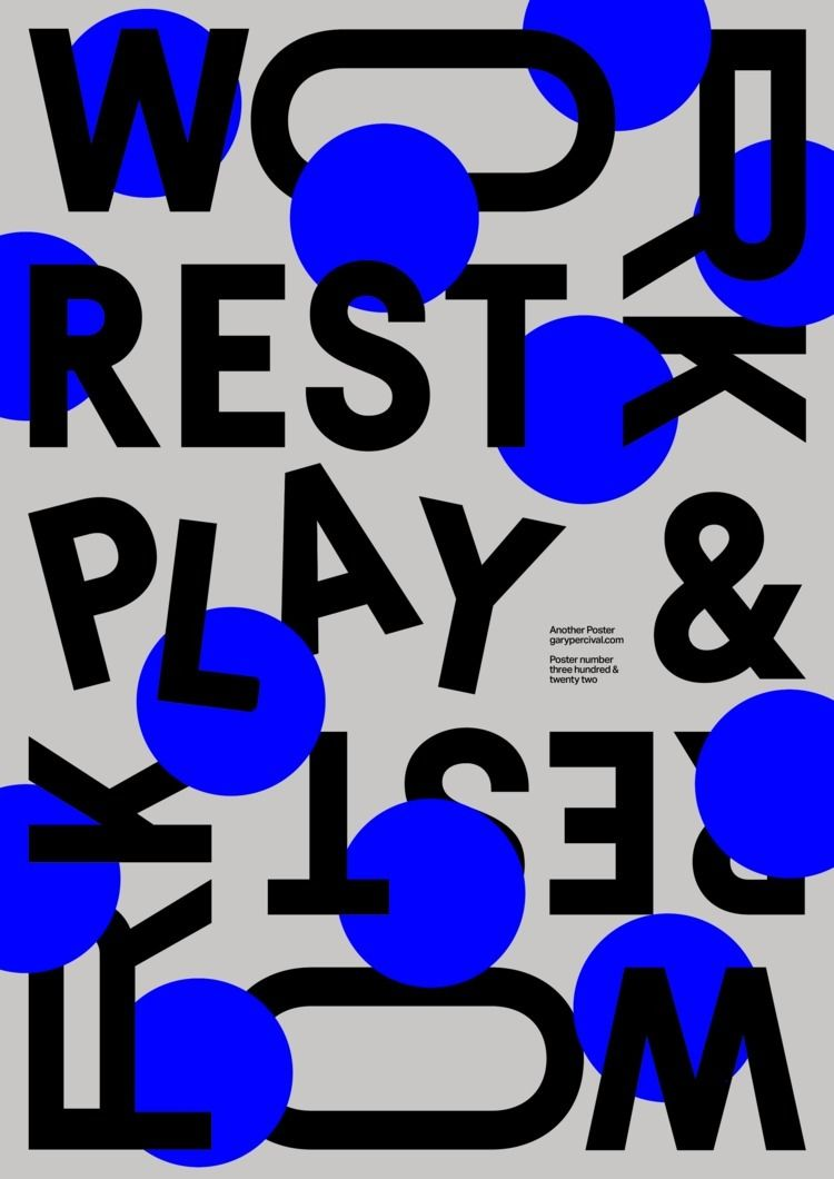 requests Poster created online  - graphicdesign | ello