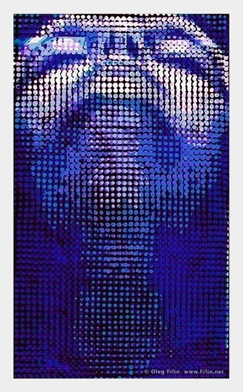 Relax, acrylic canvas, 100x170  - filin | ello