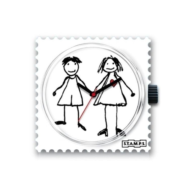 watch design Hänsel Gretel - designerwatch - martinarall | ello
