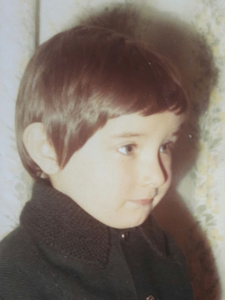children, vintage - marco_legend | ello