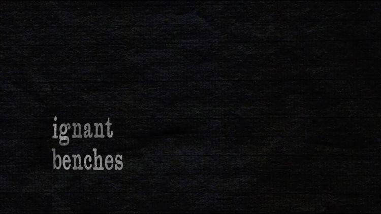 Ignant Benches latest Pyles Ses - crvideo_crv   ello