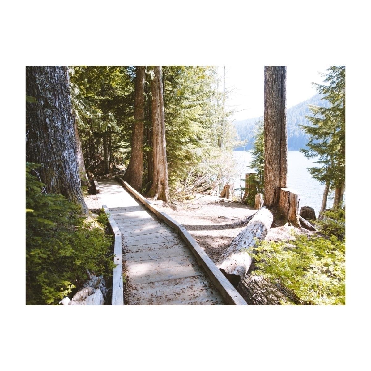 North Cascades week - ivankosovan | ello