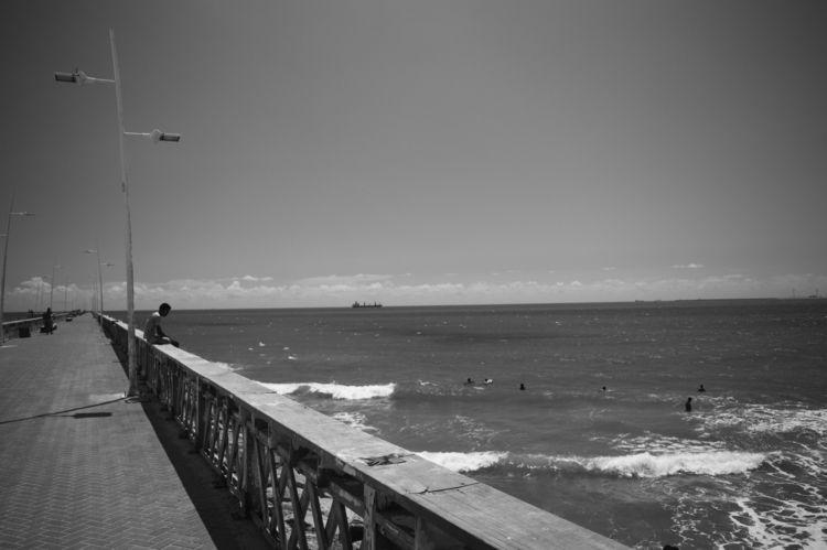 Beach - Fortaleza/Brasil - marcosluafreitas | ello