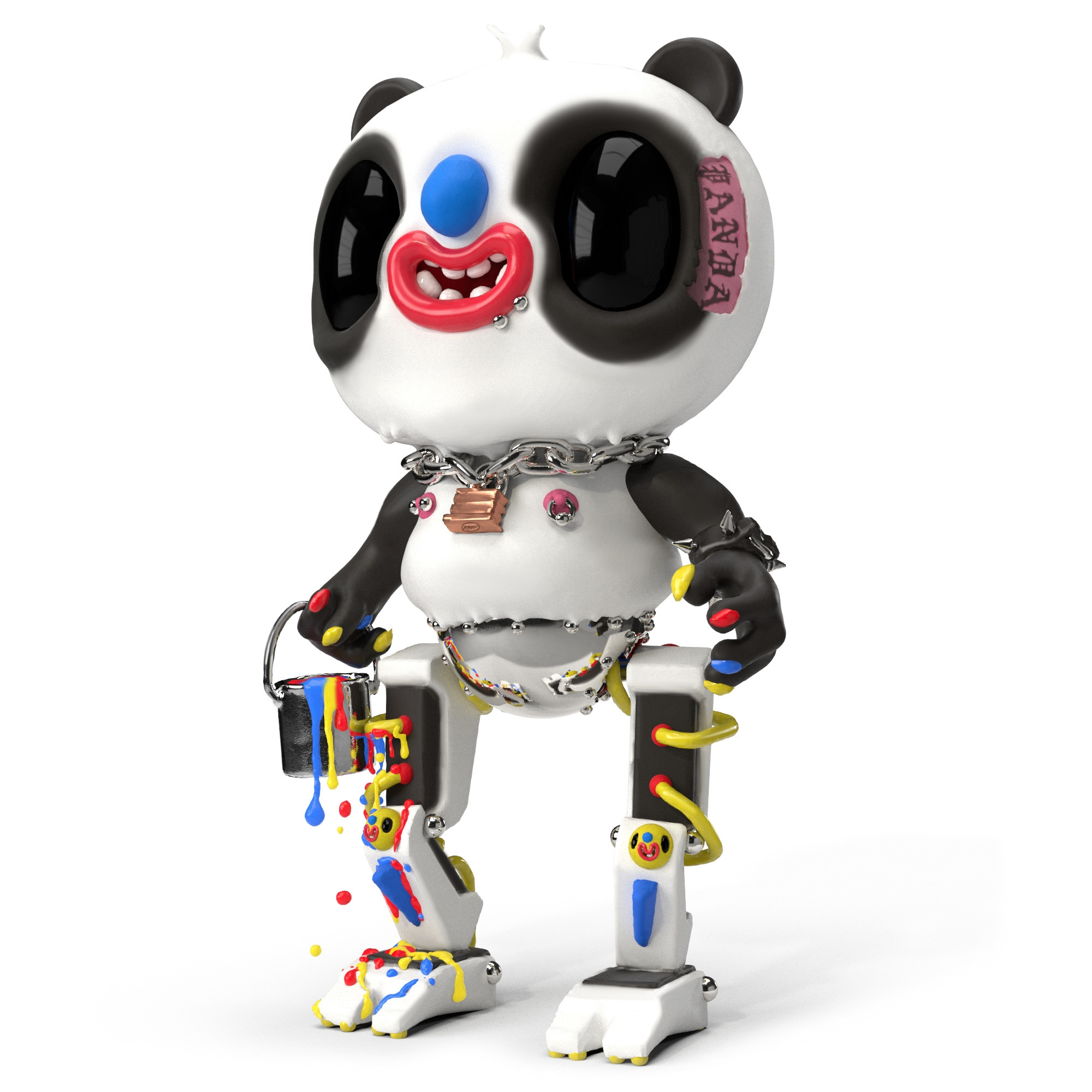 Panda Virtual Reality collect t - joy | ello