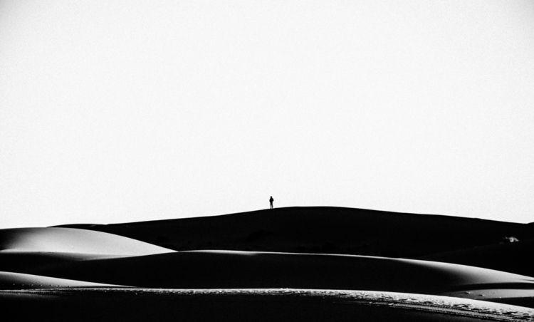 Martian Merzouga, 2016 Silver p - andreibsc | ello
