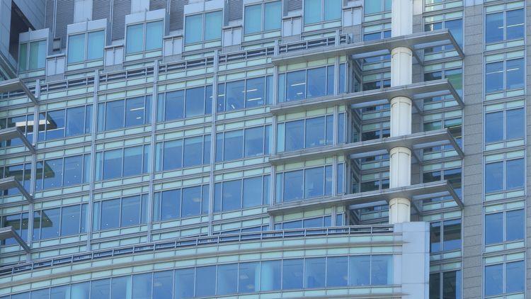 IBM-Marathon Tower, Montreal. 1 - koutayba | ello