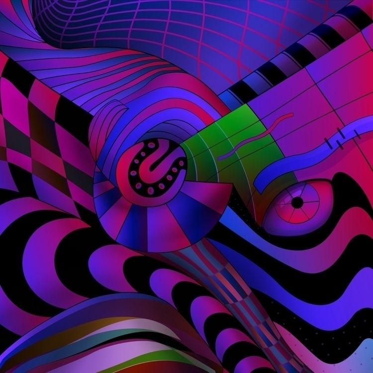 Divin Creador behance.net/divin - divincreador | ello